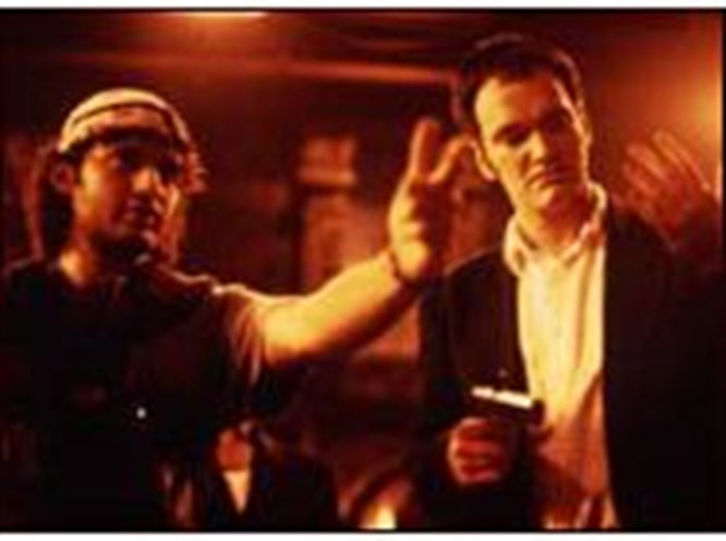 Tarantino korkutacak